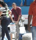 vendedor calle rd Calles RD: Extranjeros le dan pa fuera a vendedores criollos