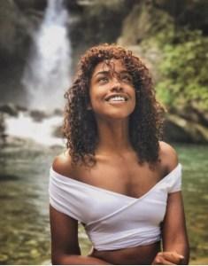 yaritza Yaritza Reyes: Candidatas criollas necesitan más tiempo para prepararse