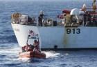 yola Agarran 34 yoleros llegando a Puerto Rico
