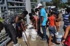 agua1 Anda la mierrr – Más de 70 sectores sin agua en la Capital