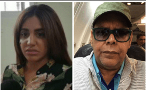 fernandito Supuesta hija de Fernandito exige prueba de ADN