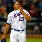 jeurys familia Jeurys Familia cumple suspensión y vuelve pa los Mets
