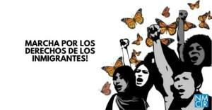 marcha El Alto Manhattan marchará contra las deportaciones