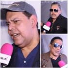merengueros Merengueros hablan del Soberano 2017