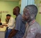 mineros RD: Cuatro heridos tras derrumbe mina de larimar