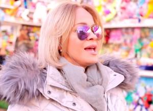 miriam El teaser del documental Miriam, una diva en Europa
