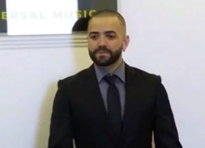nacho Nacho: cantante, activista y ahora ejecutivo