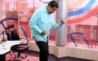 nicolas maduro Maduro decreta feriado la Semana Santa enterita