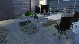office El lugar ideal para una oficina de sobornos