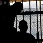 preso carcel A la cárcel tipo acusado violar niña de 3 años