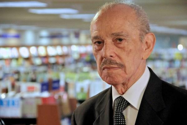 rafael molina morillo Muere veterano periodista Rafael Molina Morillo