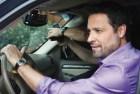 ricardo alamo Actor venezolano, de telenovelas a Uber