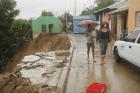 san cristc3b3bal Pasando las mil y una en San Cristóbal por las lluvias