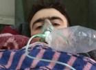 siria armas quimicas Ataque con armas químicas en Siria