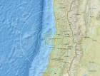 sismo chile1 Sismo de 7,1 se siente en Chile