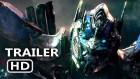 transformers 5 Mira el nuevo tráiler de 'Transformers 5'