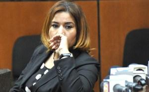 awilda reyes 'Detutanan' a la jueza Awilda Reyes