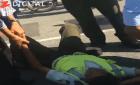 chocan amet Chocan a Amet en la capital (video)