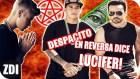 """despacito Dizque """"Despacito"""" oculta mensajes satánicos y subliminales (video)"""
