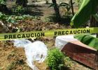 higc3bcey Hallan cadáver enterrado cerca de su casa