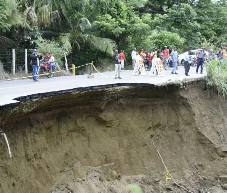 image content 8189212 20170430141112 Impactantes imágenes de daños causados por lluvias