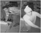 ladrones Video: Ladronazos 'mudan' un drink de la Capital
