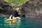 okinoshima La isla prohibida pa' mujeres y full de ratas; será Patrimonio de la Humanidad