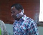 periodista Tipa hiere a periodista de un botellazo en Barahona