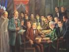 trinitaria Breve examen sobre sociedad secreta La Trinitaria