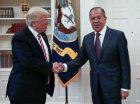 trump3 La Casa Blanca se quilla con Rusia por estas fotos