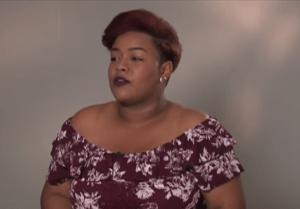 yadira lc3b3pez La dominicana que hizo viral su versión de 'Despacito'
