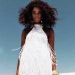 "9433514632 cba665e2ba o Fotos   6 fotos del pelo rizado de Yaritza Reyes, ""la reina natural"""