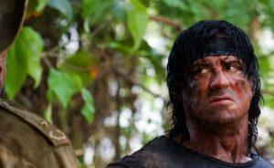 """john rambo 1 300x184  Stallone en serie de """"Rambo"""", pero no como protagonista [TV]"""