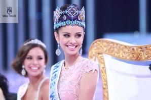 1240213 10151966182709974 1522270707 n Fotos fui fuiu de la Nueva Miss Mundo 2013