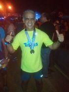 José Suárez correra el domingo. #62863