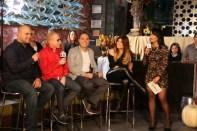 Remo de remolacha, Alipio Coco Cabrera, Joel Santiago, Cantante Mexicana Diana Reyes