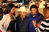 Rosanna, Pedro Rivera, Teresa