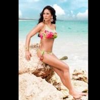 Cuerpo Hot Melissa Guzman