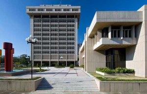 """banco central 300x192 RD   """"Mucho cuarto en la calle"""": Liberan RD$20,423 millones del encaje legal"""