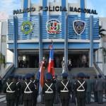 policia nacional1 150x150 Botan otro lote de policías en RD