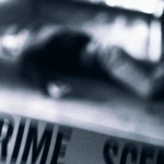 escena del crimen 150x150 Lo mataron y lanzaron su cadáver a un cementerio