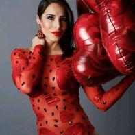Jessica Pereira via @jessicapereirag