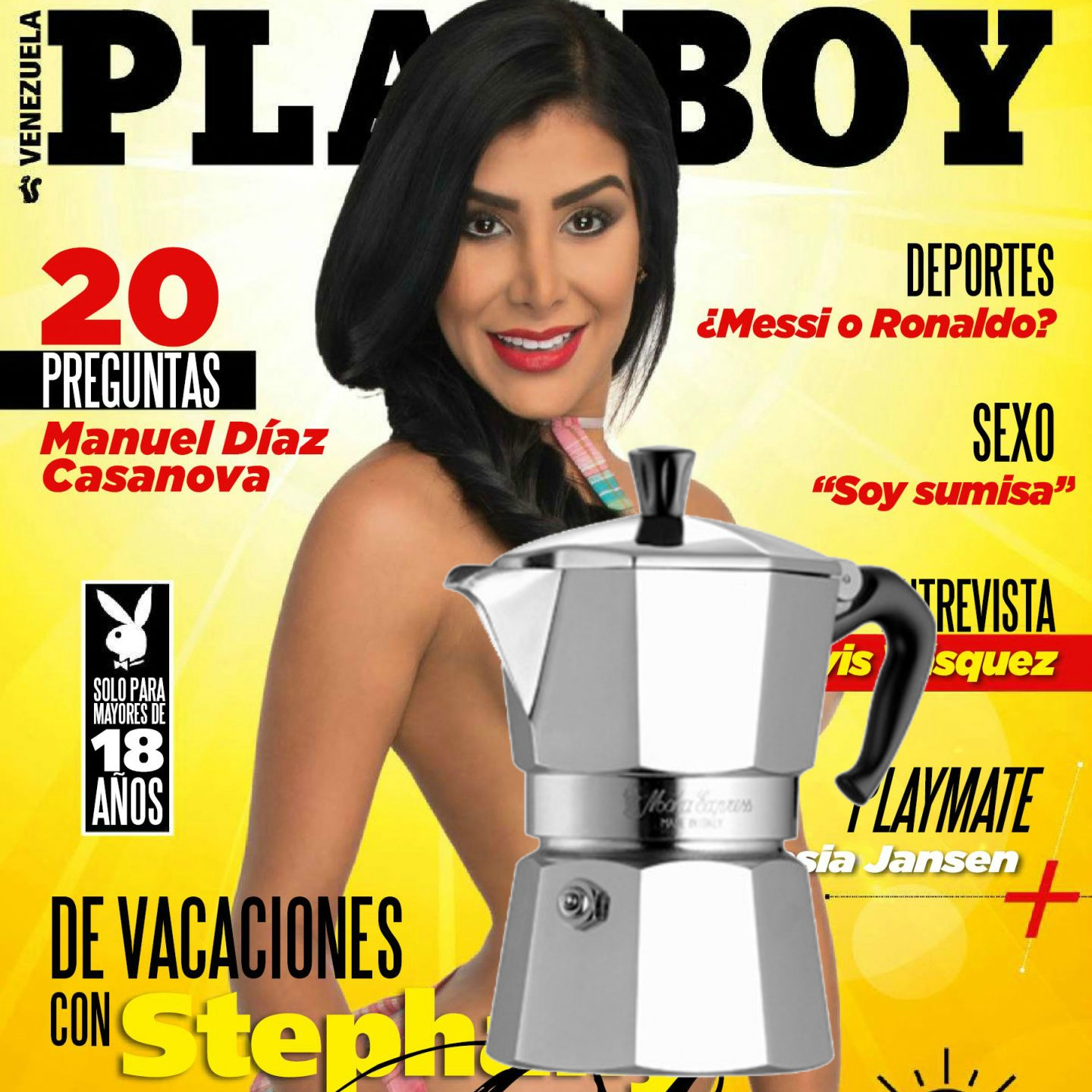 playboy dominicanas