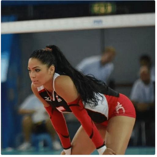 Brenda Castillo - #reinasdelcaribe