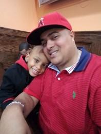 20160327 190438 ¡Feliz día papá dominicano! (Manda su foto pa' ponerlo a figurear!)