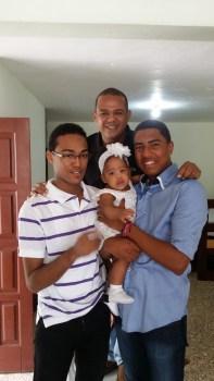 20160731 114225 ¡Feliz día papá dominicano! (Manda su foto pa' ponerlo a figurear!)