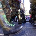 militares dominicanos 150x150 En julio los guardias recibirán aumento salarial