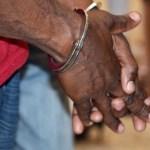preso2 150x150 Agarran a otro acusado de matar a una mujer en La Vega