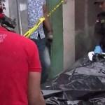 escena cadaver 150x150 Matan Primer Teniente del Ejército en San Cristóbal