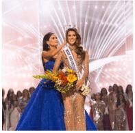 missss Fotos fui fuiu de la nueva Miss Universe